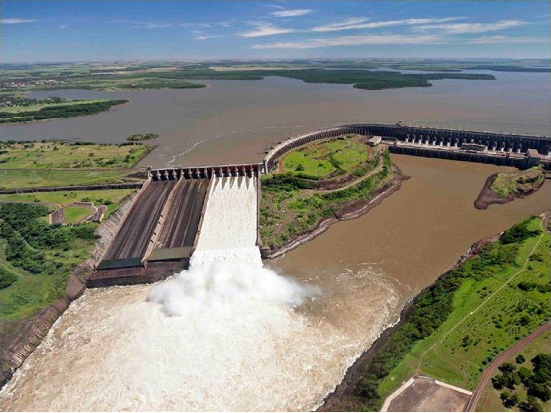 巴拉那河干涸,阿根廷大豆贸易可能会受到数月影响